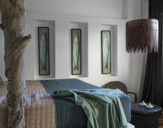 Room: Berber