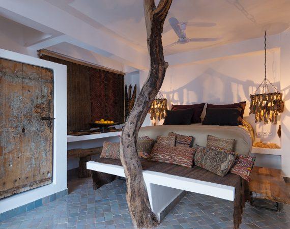 Room: Driftwood