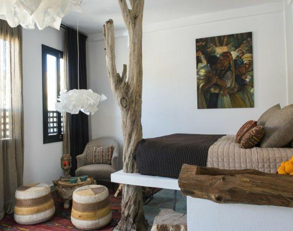 Room: Kasbah