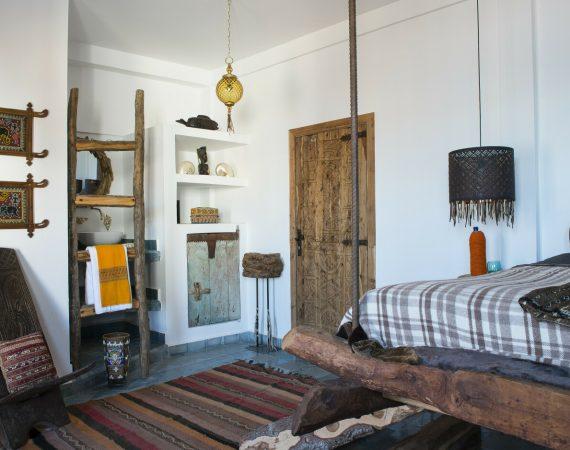 Room: Mowgli's lair