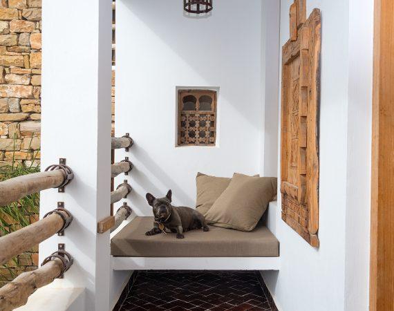 Room: Mali